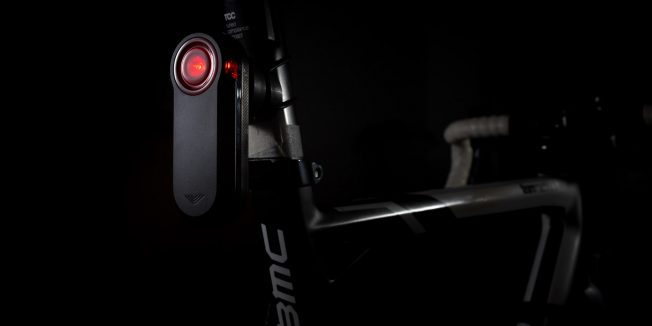 Garmin Varia HL500 & RTL510: Lighting the way