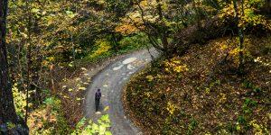 Akita, Japan: The colours of Akita