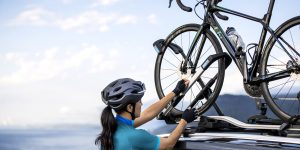 Thule UpRide: Carrier for all occasions