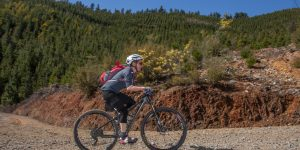 5Zero: Kilometres of Gravel, Zero Footprint