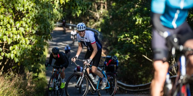 Velothon Sunshine Coast 2019 – Obi Obi, the brute