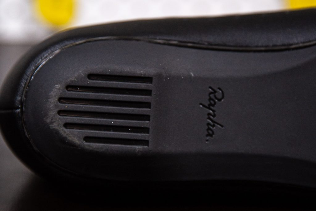 Rapha Classic Shoe thermoplastic outer sole