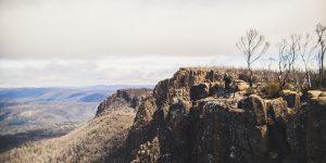 Thousand Lakes, Tasmania: Highland Fling