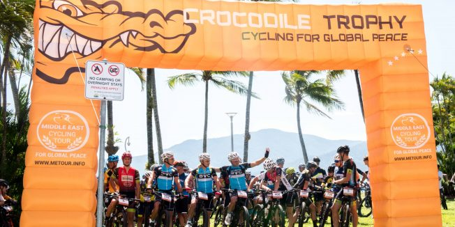 Croc Tales: Stage 1, Cairns-Ringers Rest