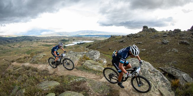 Pioneer Press: Stage 2, Alexandra Queen Stage