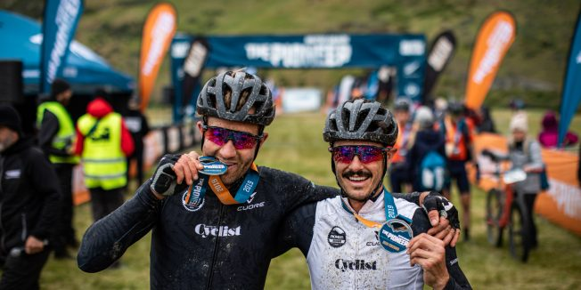 Pioneer Press: Stage 5, Queenstown Parade