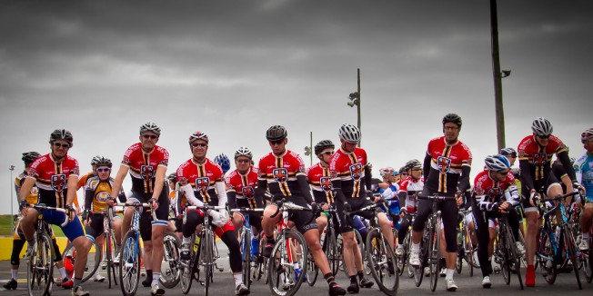 St Kilda Cycling Club
