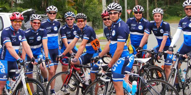 Cyc'd Cycling Club