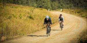 Cyclist #27: Gravel Grinding in Gloucester