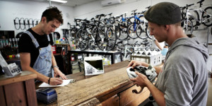 Noosa Bike Shop