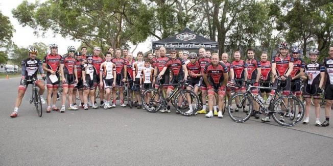Northern Sydney Cycling Club