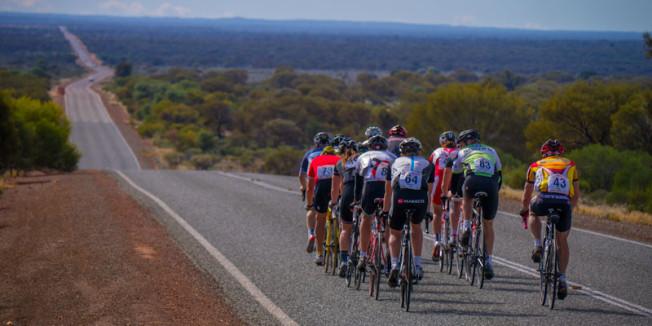 Eastern Goldfields Cycle Club