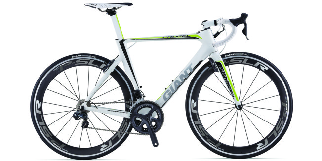 Giant – Propel Advanced 1