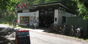 Coffee Stop of the Year 2014 Finalist: Cog Bike Cafe