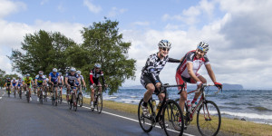 Options galore for Contact Lake Taupo Cycle Challenge