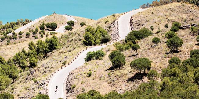 Alpujarras, Spain: Turning up the heat