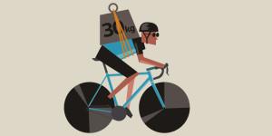 Lighter body or lighter bike?
