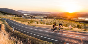 Canberra, Australia: Venture capital