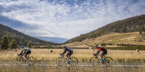 Rapha Prestige: Launceston, Australia