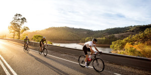 Santos Tour Down Under, South Australia: Adelaide adventure