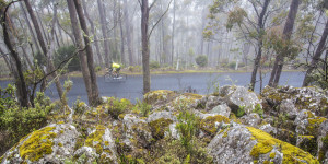Hobart, Tasmania: Tassie Devil