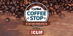 Cyclist Coffee Stop of the Year 2016