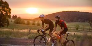 Newcrest Orange Challenge – Bicycle Network