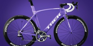 Trek Madone Race Shop Limited
