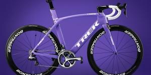 Trek Madone Race Shop Limited