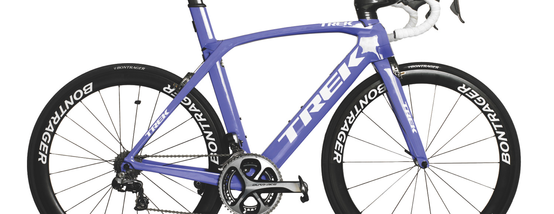 Trek Madone 9 Series Project One - Cyclist Australia/NZ