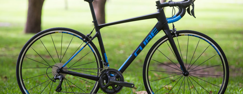 99e0290dc46 Cube Attain GTC Race - Cyclist Australia/NZ