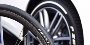 Pirelli launch the PZero Velo range