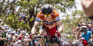 The Santos Tour Down Under turns twenty