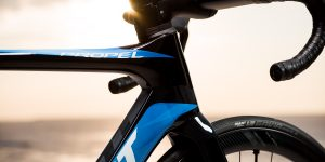 Giant Propel 2018: discs only