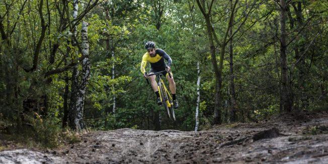 Canyon's cyclocross creation