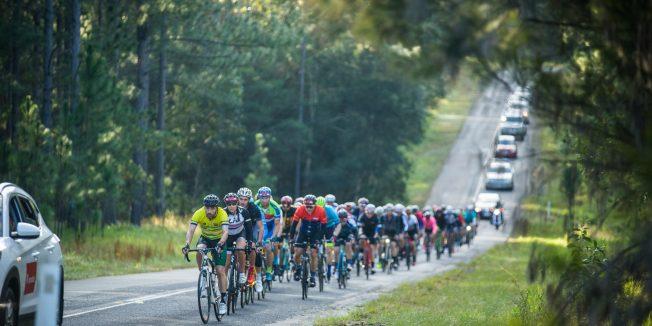 Velothon 2018, Stage 2: A Sprinter's Delight
