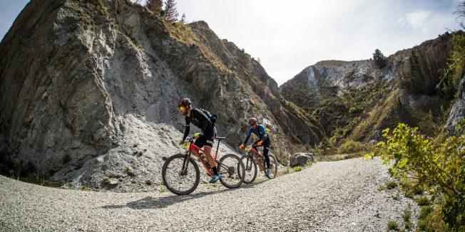The Pioneer 2018: Queenstown to play host