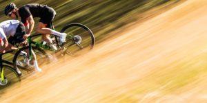 Cyclist Gravel National Championships