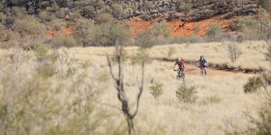Alice Springs: The Redback – Stage 3 & 4