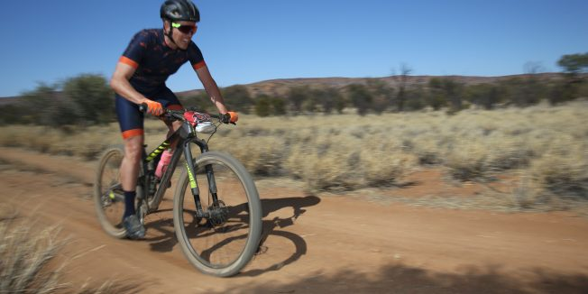 Alice Springs: The Redback – Mecure Alice Springs Resort Stage 6