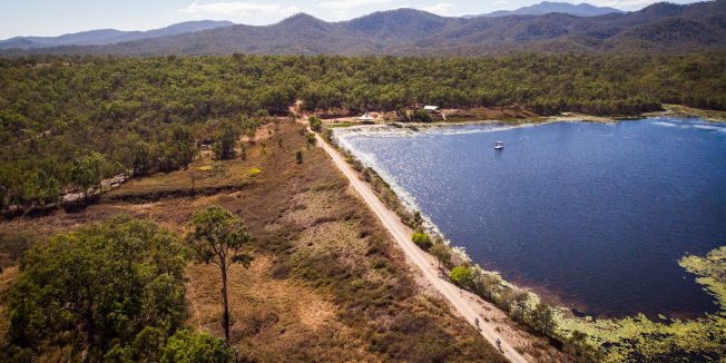 Insider: Reef to Reef – Stage 2 – Davies Creek MTB Park
