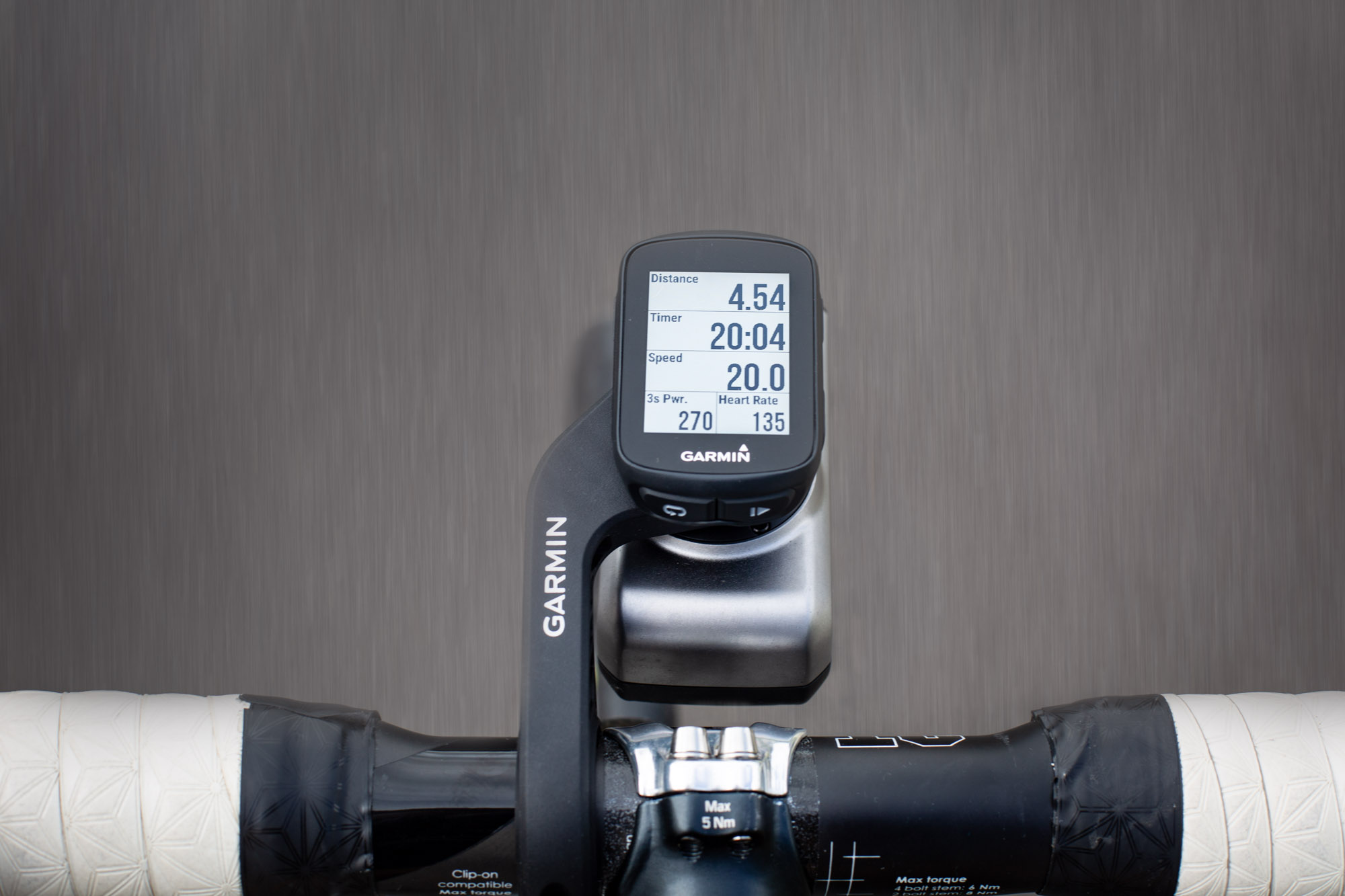 51bbb3031ec Garmin Edge 130: Little package, big offering - Cyclist Australia/NZ