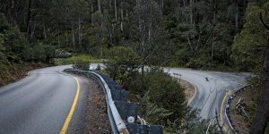 Cyclist #37: Victoria's epic Alps