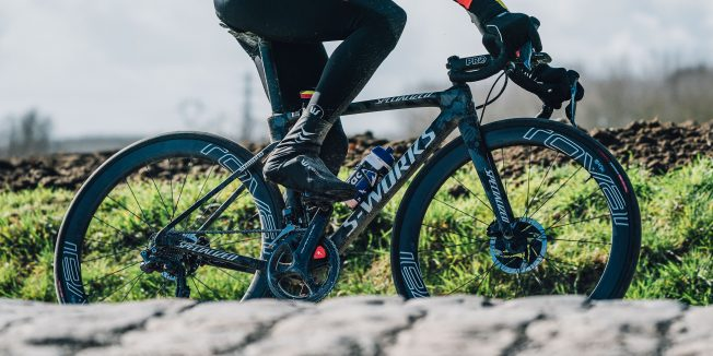 Specialized's Roubaix: By Name and Purpose