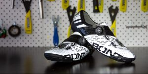Bont Helix Reflex: Safer cycling shoes for all conditions