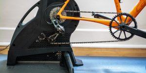 CycleOps Hammer H2 Smart Trainer