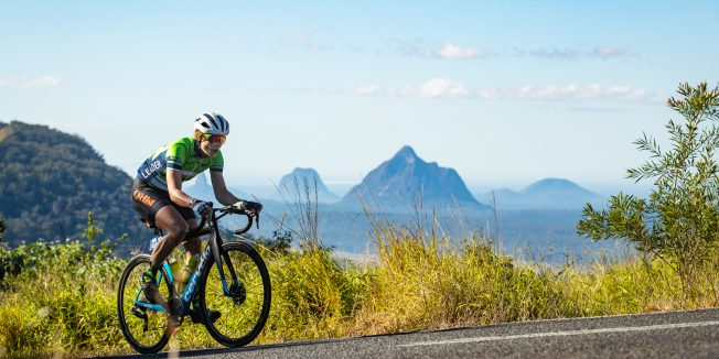 Velothon Sunshine Coast 2019 – Glasshouse Mountains