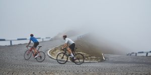 Cyclist #40: Grossglockner, Austria's Highest Pass