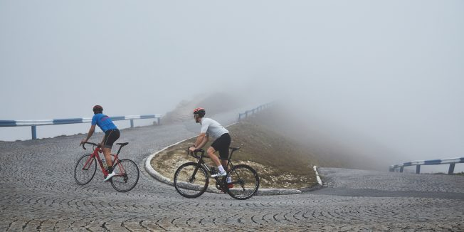 Cyclist #40: Grossglockner, Austria's Highest Pass