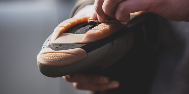 Fi'zi:k launches Terra Powerstrap X4: Velcro, grip and gravel shoes